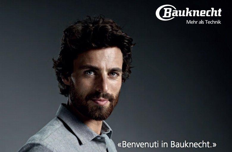 Benvenuti in Bauknecht