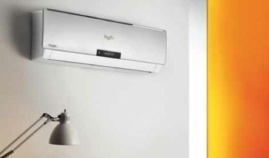 Condizionatori whirlpool cater srl servizio assistenza - Condizionatori di design ...