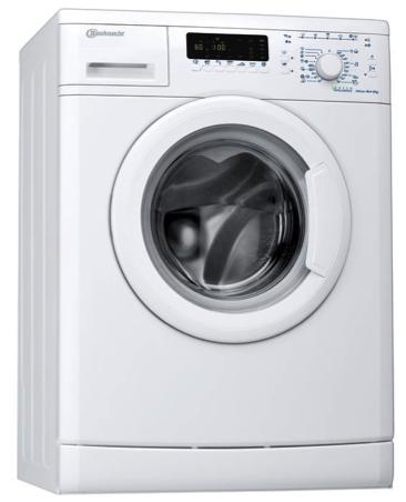 nuova lavatrice bauknecht wak6145. Black Bedroom Furniture Sets. Home Design Ideas
